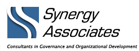 Synergy Associates - Consultants in Governance and Organizational Development